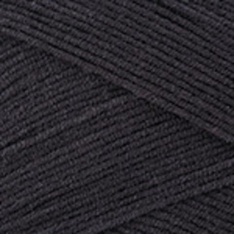 Пряжа Cotton Soft YarnArt 53 Черный