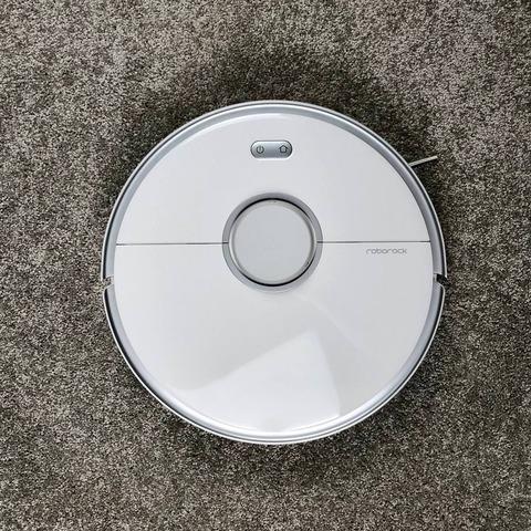 Купить робот пылесос в Перми