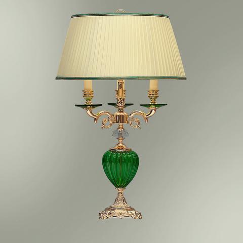 Настольная лампа 44-12.59/2942