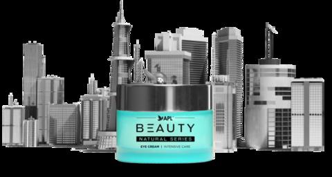 APL Beauty Крем для век Beauty  Интенсивный уход