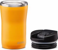 Термостакан Aladdin Café Leak-Lock 0.25L желтая 10-09314-001 - 2