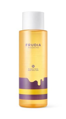 FRUDIA Тонер для сияния кожи с черникой и медом Blueberry Honey Water Glow Toner (500мл)