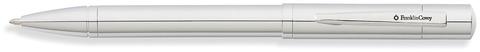 Шариковая ручка серебристая FranklinCovey Greenwich FC0022-2