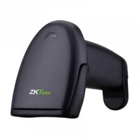 Выносная стойка со считывателем штрих-код ZKTeco Barcode