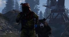 Rust. Издание первого дня (Xbox, русские субтитры)