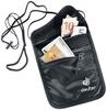 Картинка кошелек нашейный Deuter Security Wallet II black - 1