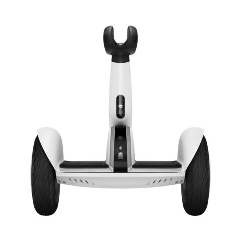 Мини-сигвей Ninebot miniPLUS (Белый)