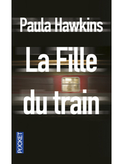 La fille du train- French