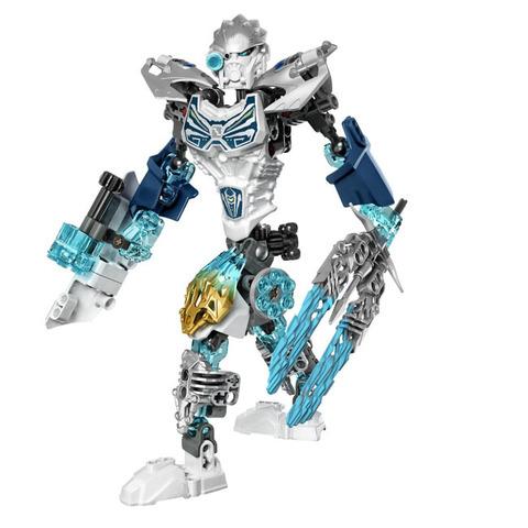 LEGO Bionicle: Копака и Мелум — Объединение Льда 71311 — Лего Бионикл
