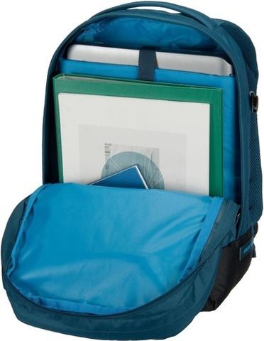 Картинка рюкзак для ноутбука Tatonka Marvin Classic Green - 4