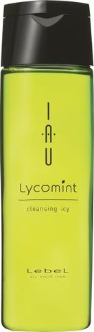 Шампунь IAU Lycomint CLEANSING ICY 200ml купить за 2200руб
