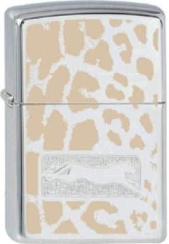 Зажигалка Zippo Cheetah Skin