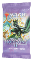 Set Booster выпуска «Modern Horizons 2» (на английском)