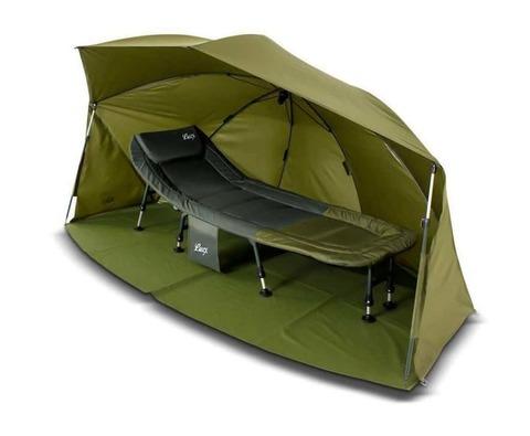Намет-парасоля Ranger 60IN OVAL BROLLY+ZIP PANEL (Арт. RA 6607)