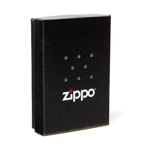 Зажигалка Zippo № 24456