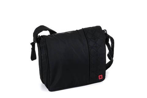 Сумка для коляски Moon Messenger Bag Sport (992) 2017