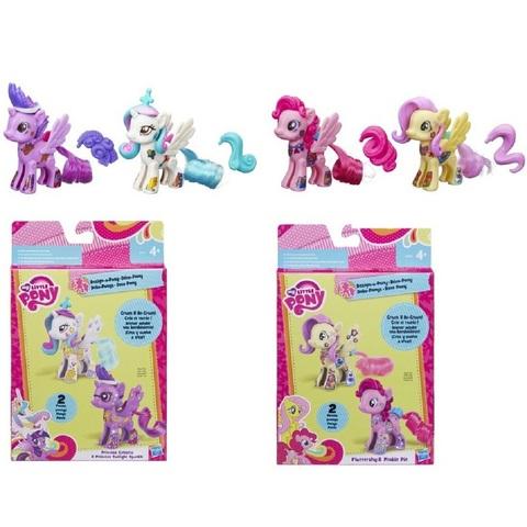 My Little Pony Создай свою пони