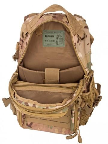 Рюкзак Тактический GONGTEX, DEFENDER PACK (22 л)