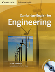 C Eng for Engineer SB +D