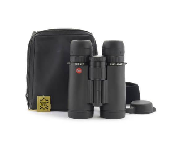 Бинокль Leica Duovid 8+12x42 HD - фото 5