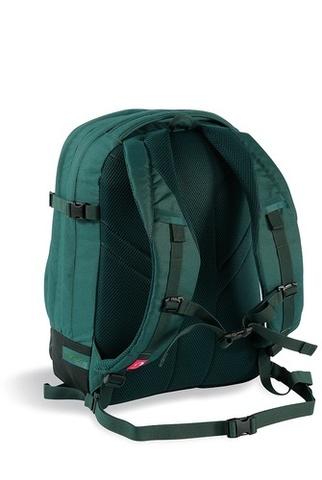 Картинка рюкзак для ноутбука Tatonka Marvin Classic Green - 2
