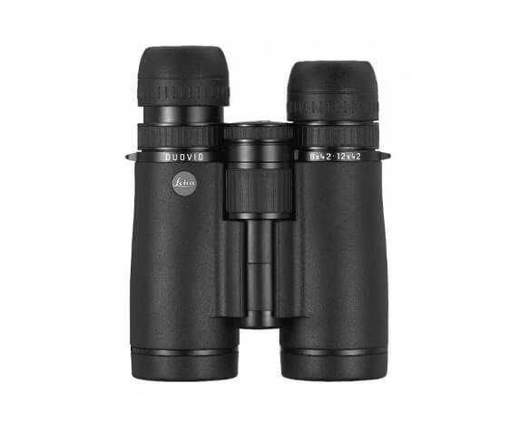 Бинокль Leica Duovid 8+12x42 HD - фото 4