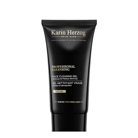 Karin Herzog Профессиональный очищающий гель Professional Cleansing