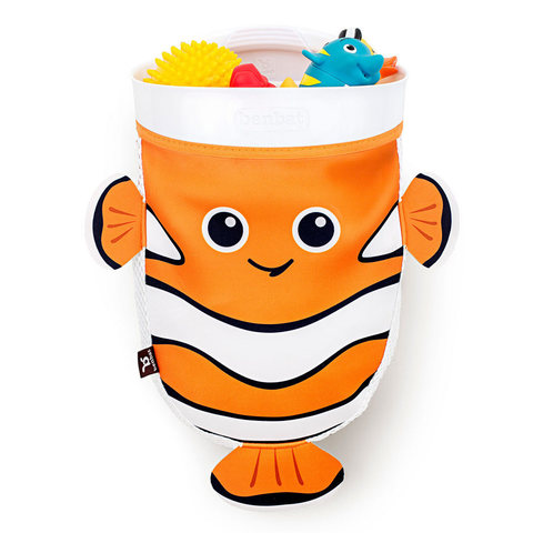Органайзер в ванную Benbat Captain Nemo