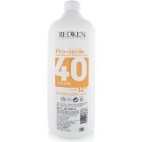Redken Про-Оксид 40 Крем-проявитель для краски и осветляющих препаратов (12%) PRO-OXYDE 40 VOLUME
