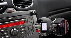 Steelie - Магнитный автомобильный держатель для телефона