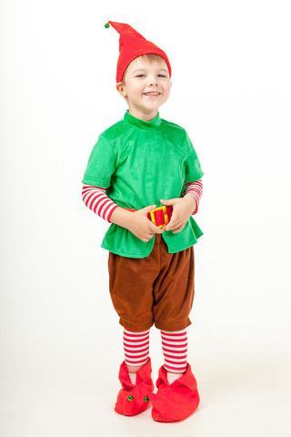 Купить костюм Гнома для ребенка - Магазин