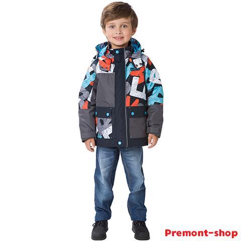 Куртка Премонт Краски Сент-Джонс 3 в 1 S18264