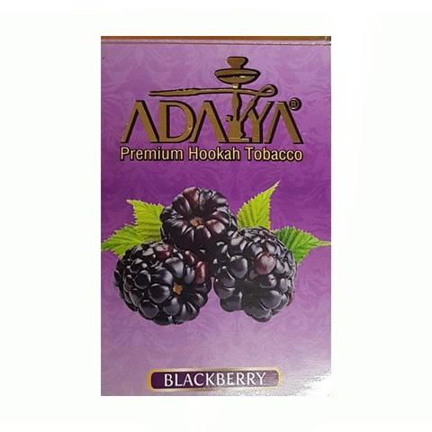 Табак Adalya Blackberry (Ежевика) 50 г