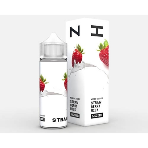 Жидкость Nice 100 мл Strawberry Milk