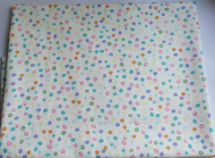 Ткань для рукоделия с рисунком, 50*50 см, хлопок, 125г/м2.