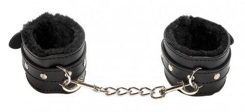 Эротический набор БДСМ из 7 предметов в черном цвете