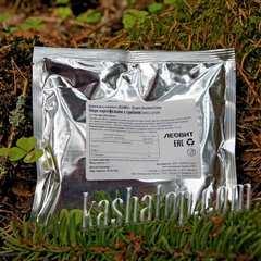 Пакетик пюре картофельного с грибами Леовит в лесу