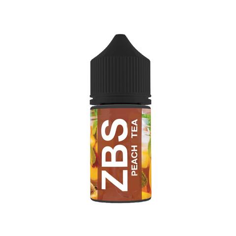 Жидкость ZBS Salt 30 мл Peach Tea