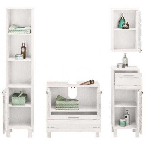 Мебель для ванной Джосси