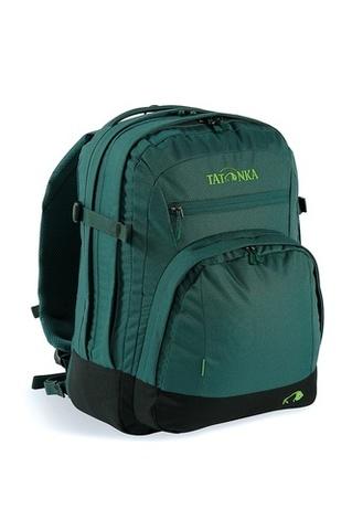 Картинка рюкзак для ноутбука Tatonka Marvin Classic Green - 1