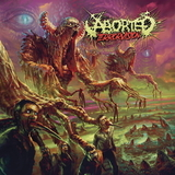 Aborted / Terrorvision (CD)