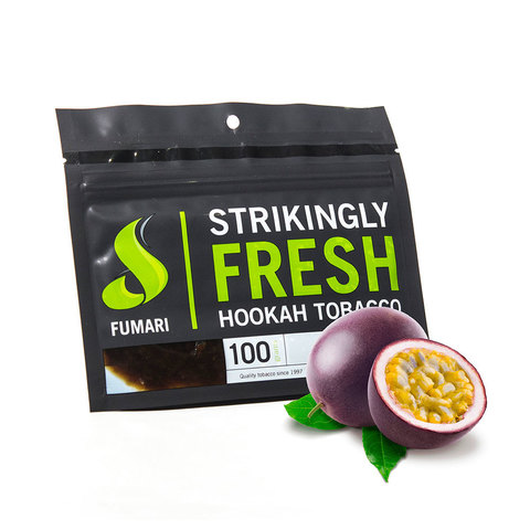 Табак Fumari Passion Fruit 100 г