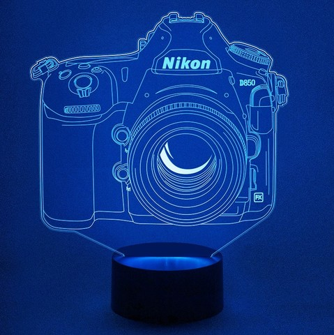 Фотоаппартат Nikon D850