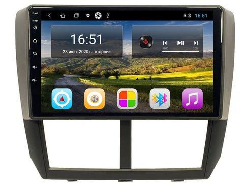 Магнитола для Subaru Forester (08-12)/Impreza (07-11) Android 11 2/16GB модель CB-3156T3L