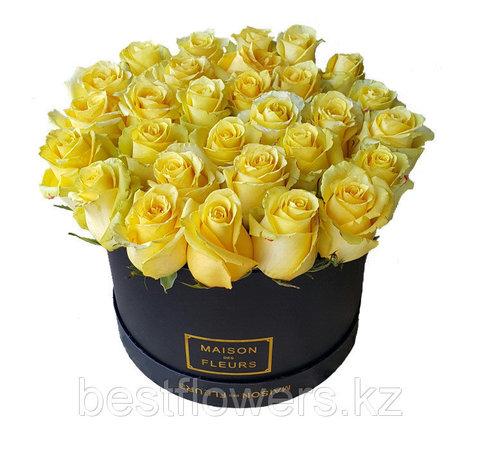 Коробка Maison Des Fleurs Тара