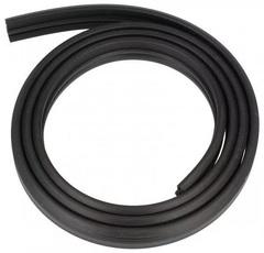 Уплотнитель верхний П-образный ПММ  Whirlpool (481246668881)