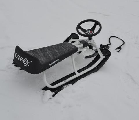 Снегокат ATEOX SNOWROVER