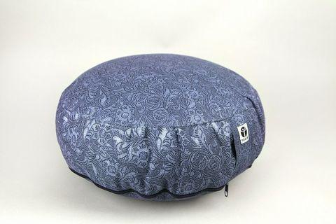 Подушка круглая Этно 35*10 см