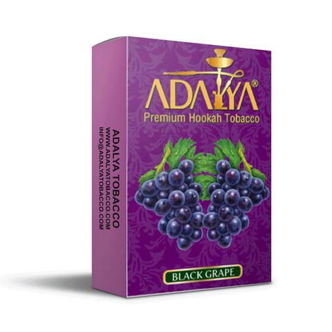 Табак Adalya Black Grape 50 г
