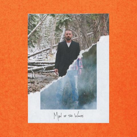Виниловая пластинка Justin Timberlake. Man Of The Woods